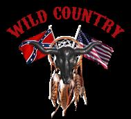 büffelhorn Wild Country gif